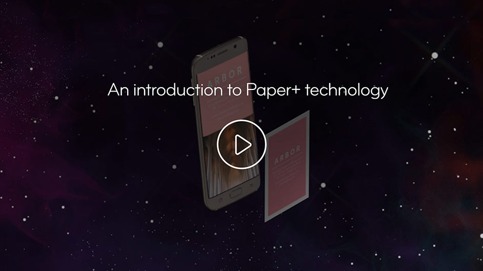 Paper+ by MOO | Paper with NFC RFID Technology | MOO (United States)