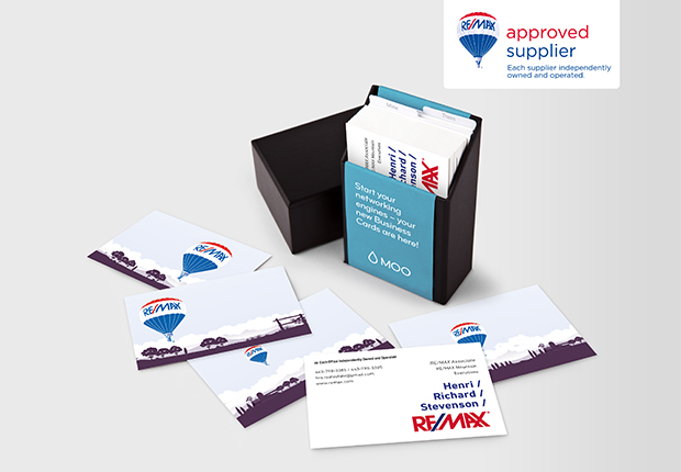 Re Max Affiliate Cards Moo United States