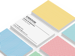 moo com business card template