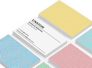 Us business card romeondinez us business card colourmoves