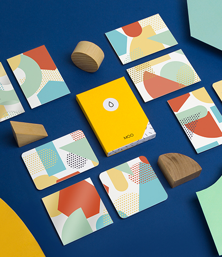 Business Card Paper | Our Business Card Stock | | MOO (United States)
