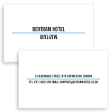 Bertram Hotel preview