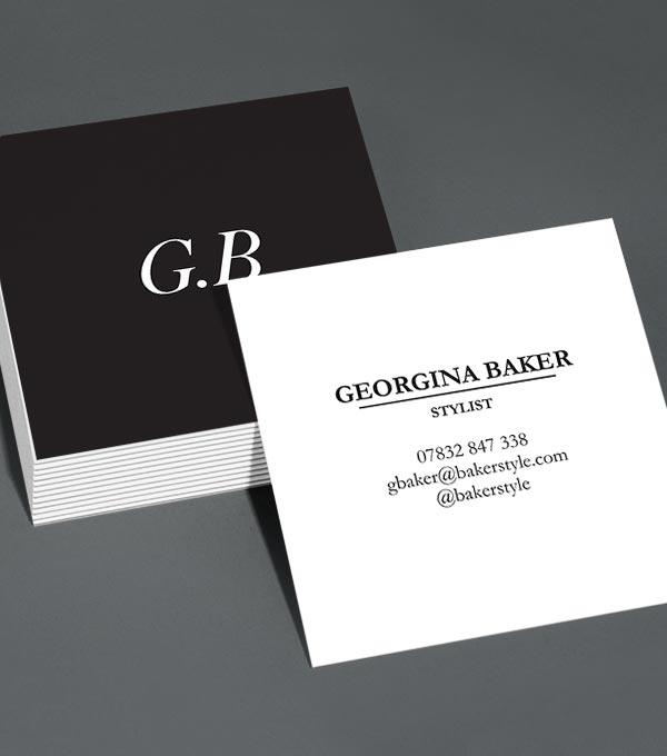 Browse square business card design templates moo united states sharp contrast colourmoves