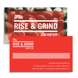 Rise and Grind preview