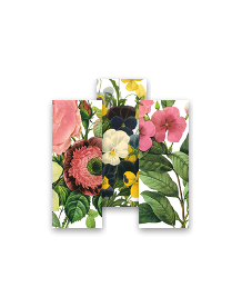 Preview image of MiniCard design 'Blooming Botanicals'