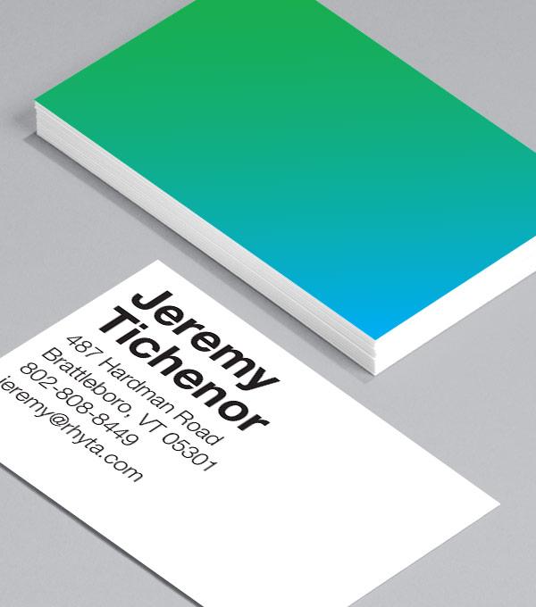 NFC Visitenkarten+ Designvorlagen | MOO (Deutschland)