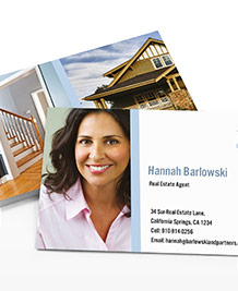 Business Card designs - Home and Garden