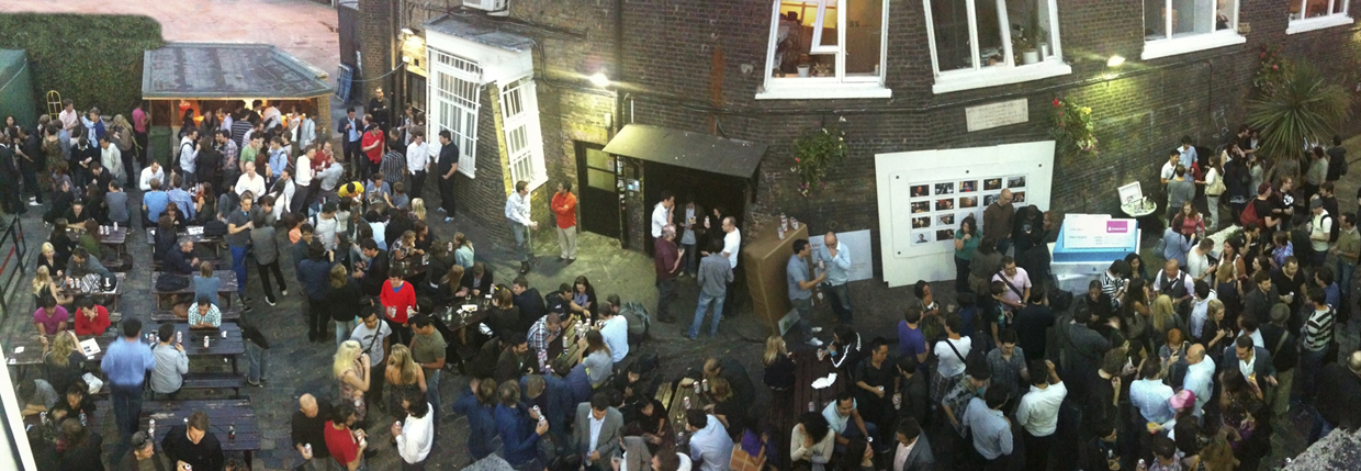 The  MOO 2010 Summer Party