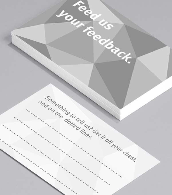 Business Card designs - Freely Fractured
