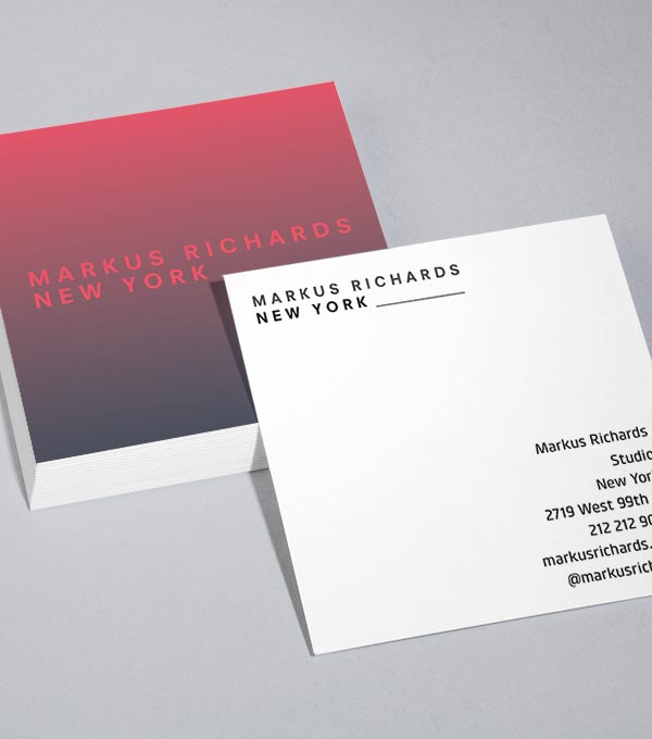 Browse square business card design templates moo united for Moo business card template