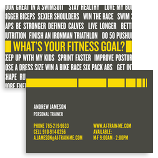 What's Your Fitness Goal? preview