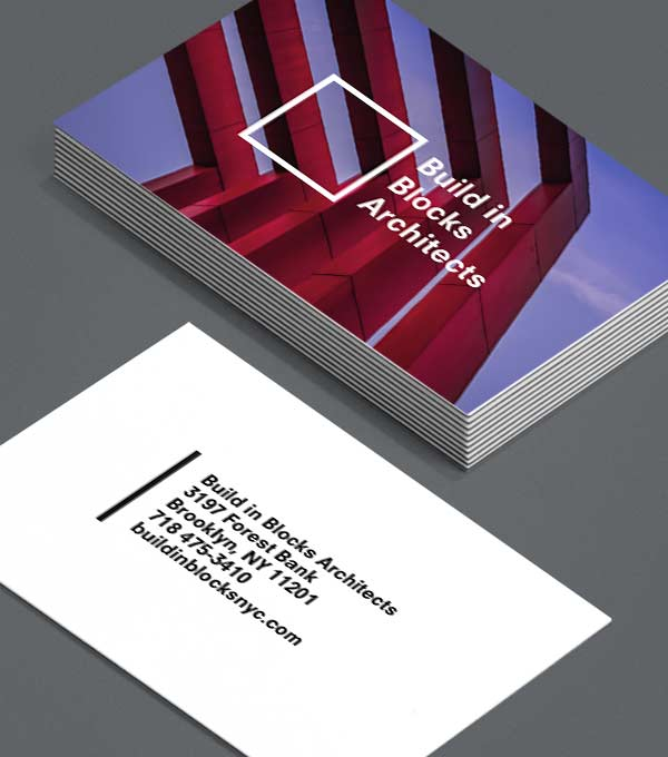 Business Card designs - Super Angles