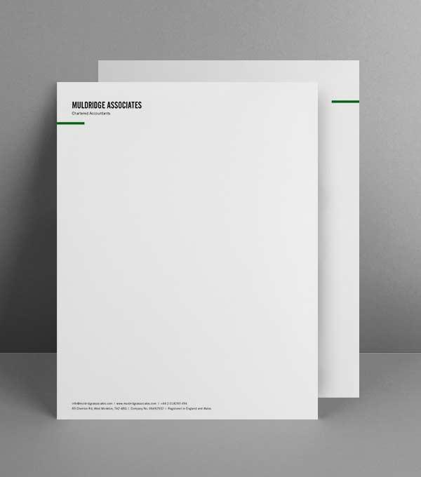 letterhead designs moo united states