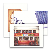 Andrea Joseph Postcards