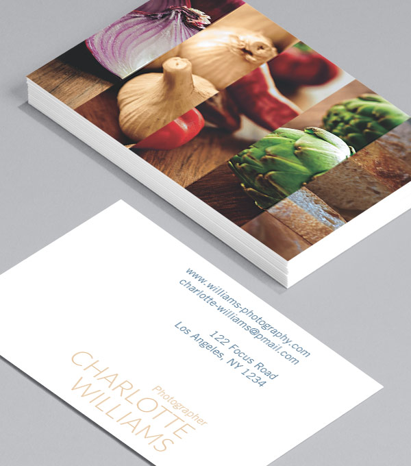 Browse business card design templates moo united states slice of life colourmoves