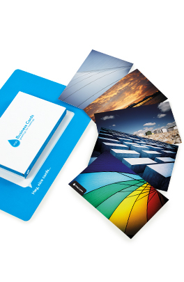 032512 freebie o holic free sample pack of 10 moo business cards reheart Images