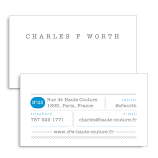 Charles Frederick Worth preview