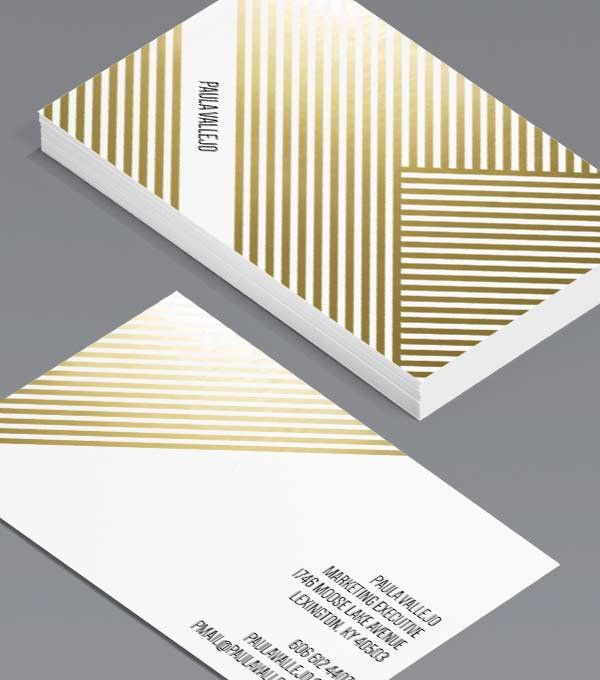 Special finish design templates gold foil spot uv templates moo special finish design templates friedricerecipe Image collections
