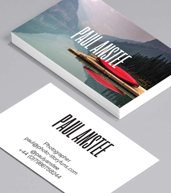 Business Card designs - Imagescape
