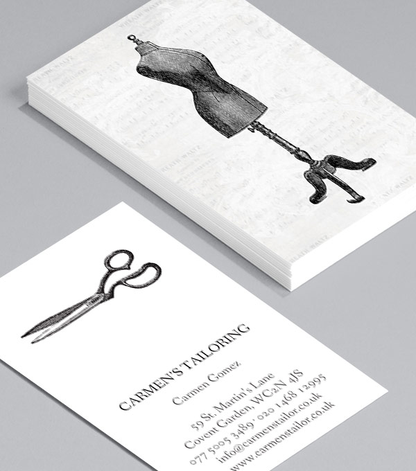 Business Card designs - Get me to the ball