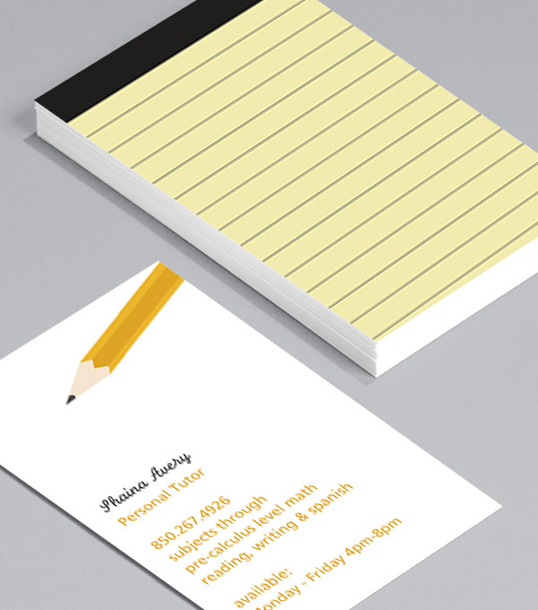Business Card designs - Simply Stationery