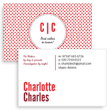 Charlotte Charles preview