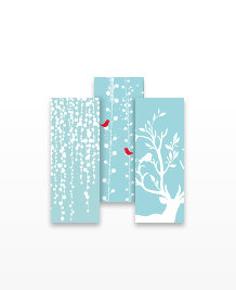Preview image of MiniCard design 'Jack Frost'