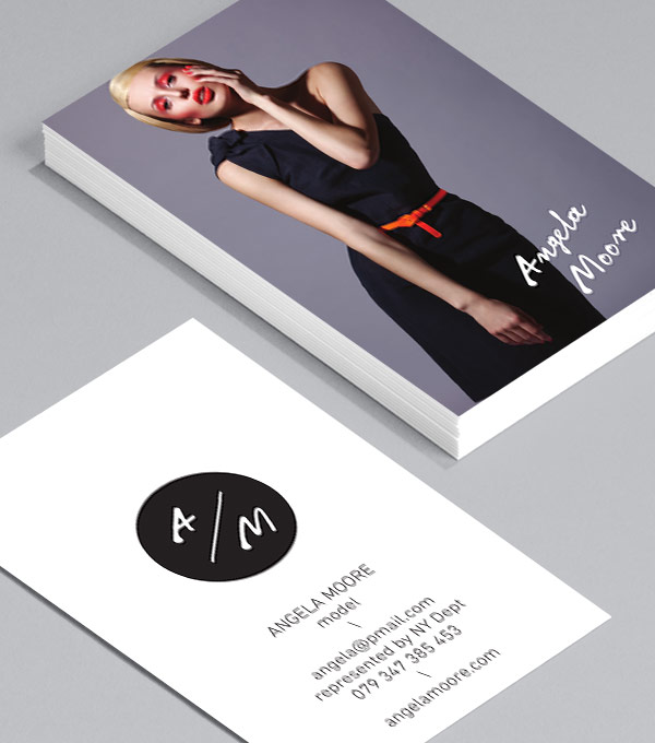 Customisable Business Cards Design Templates Moo Au