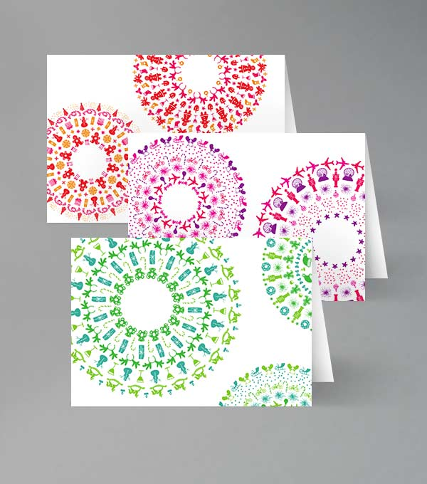 Greeting Cards designs | MOO (United States)