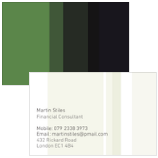 COLOURLovers Green anteprima