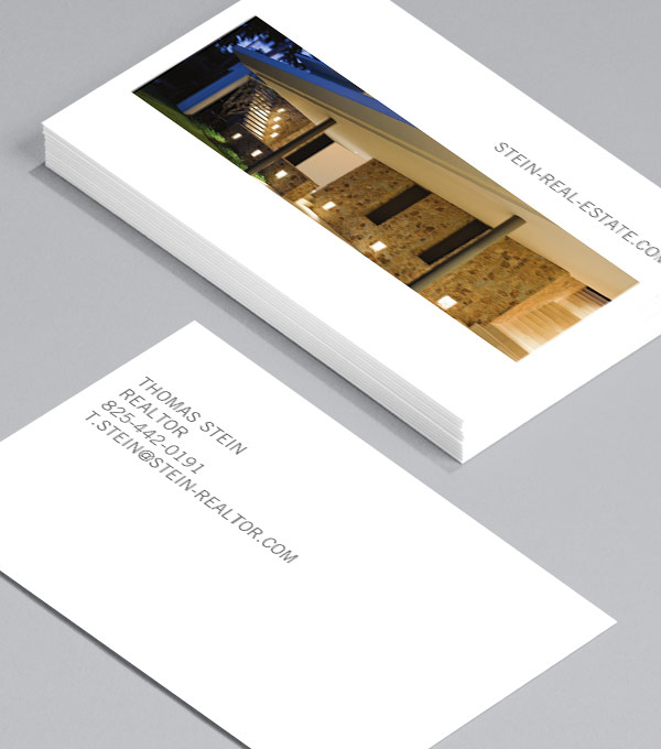 photography business card photoshop template moo template