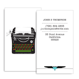 More Vintage Typewriters preview