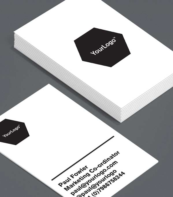 Business Card designs - Logo Lovers