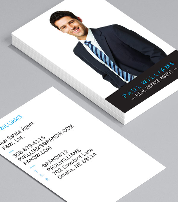 Business Card designs - Home From Home