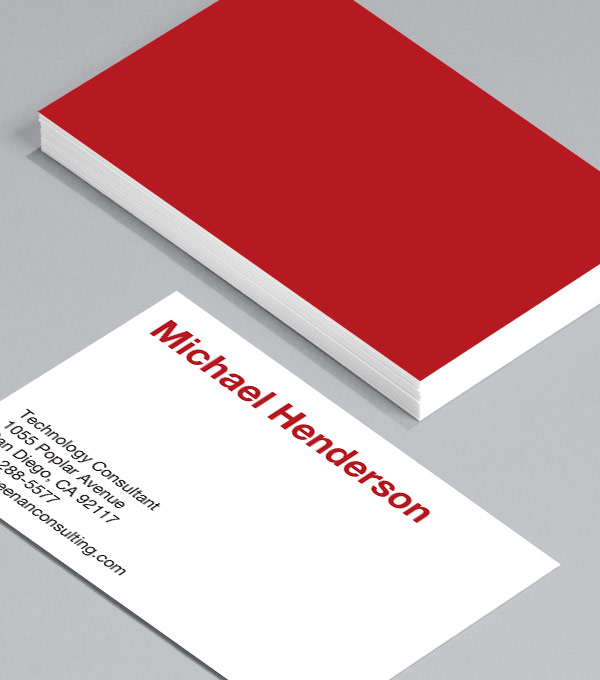 Browse business card design templates moo united states simply put fbccfo Images
