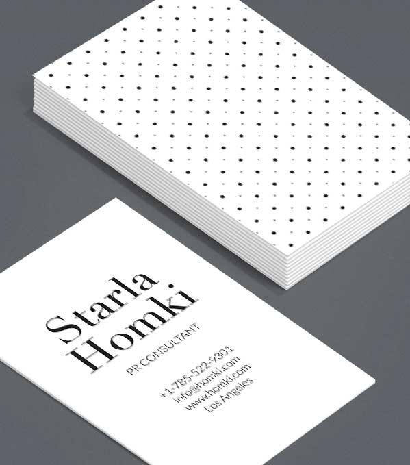 Browse business card design templates moo australia dot luck reheart Images