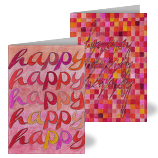 Abstract happiness preview