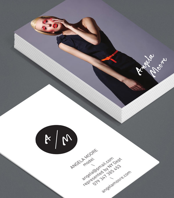 Browse business card design templates moo united states porthole portfolio reheart