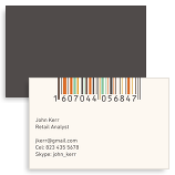 Minimal Barcodes preview
