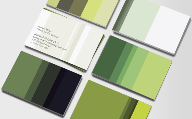 COLOURLovers Green