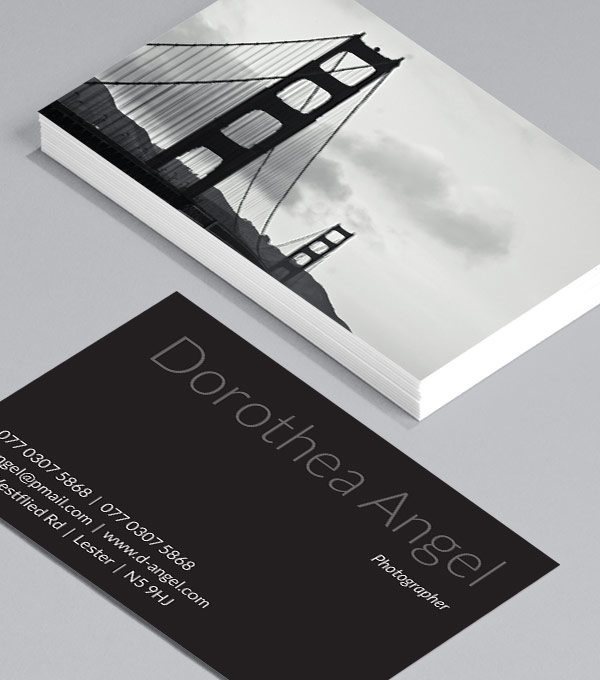 Browse Business Card Design Templates MOO United States - Business cards examples templates