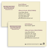 Moo business cards business cards for berkshire hathaway husbandwife or partner duo with photo colourmoves