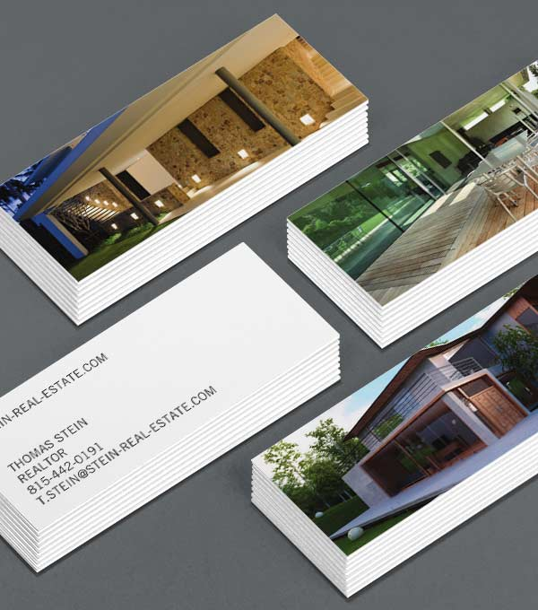 MiniCard designs - Letterbox