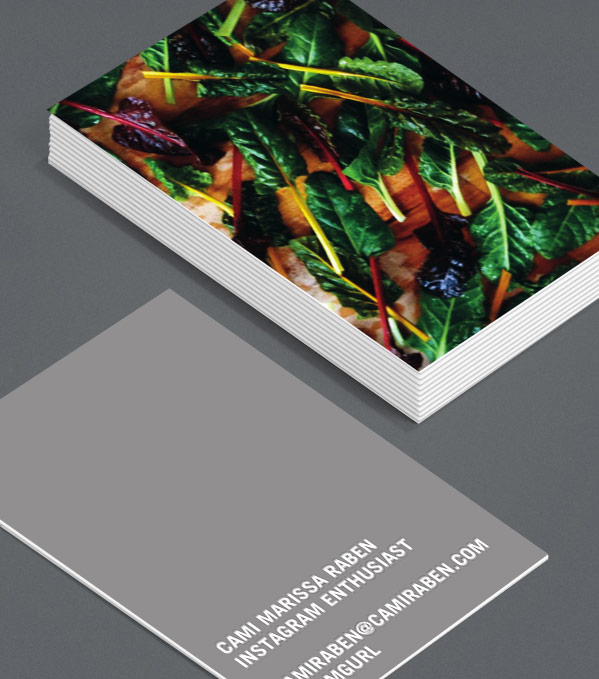 Business Card designs - Hip Handle