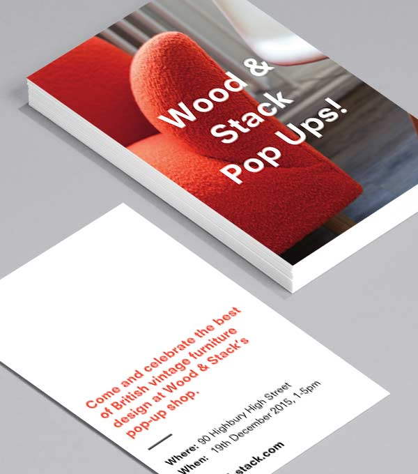 Business Card designs - Prod Rock