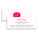 Elle Woods preview
