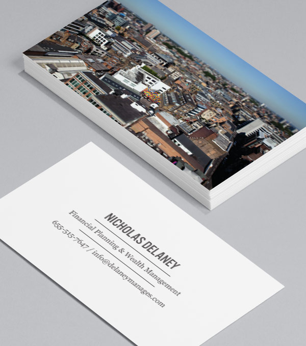 Business cards design templates moo united states wajeb
