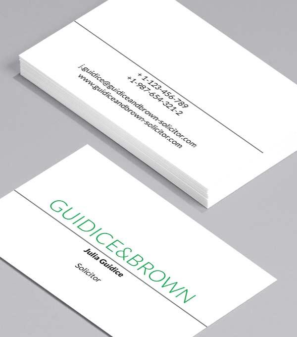 diseños de plantillas para tarjetas de visita moo españa