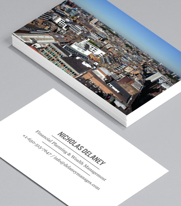 Business card designs moo united kingdom reheart Image collections