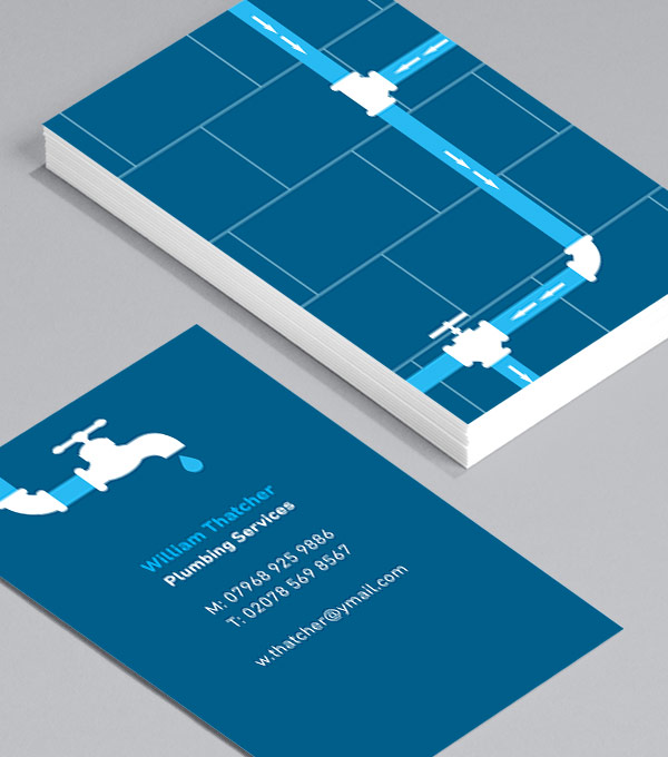 Business Card designs - Pipe Up!